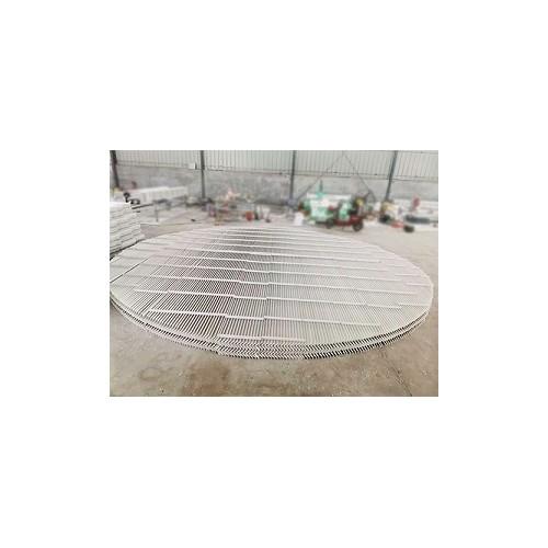 贵州贵阳脱硫塔c型除雾器「永博环保」脱硫塔除雾器求购