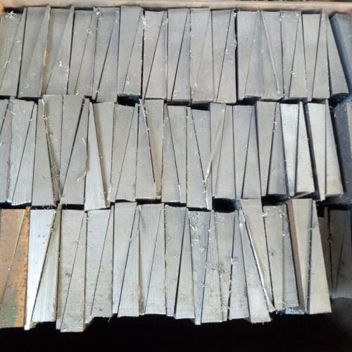 斜铁,斜垫铁,q235斜垫铁,钢制斜垫铁,垫铁
