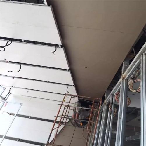 铝单板安装图-铝单板安装队