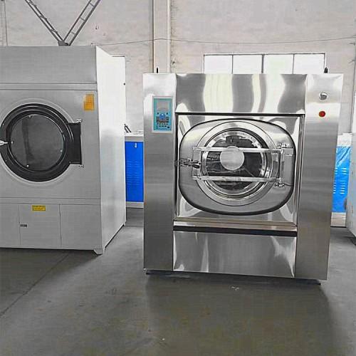 开办宾馆水洗厂设备 酒店洗涤设备的用电量