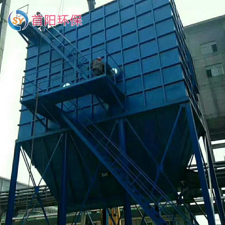 电厂燃煤木屑锅炉除尘器过滤风速除尘效率