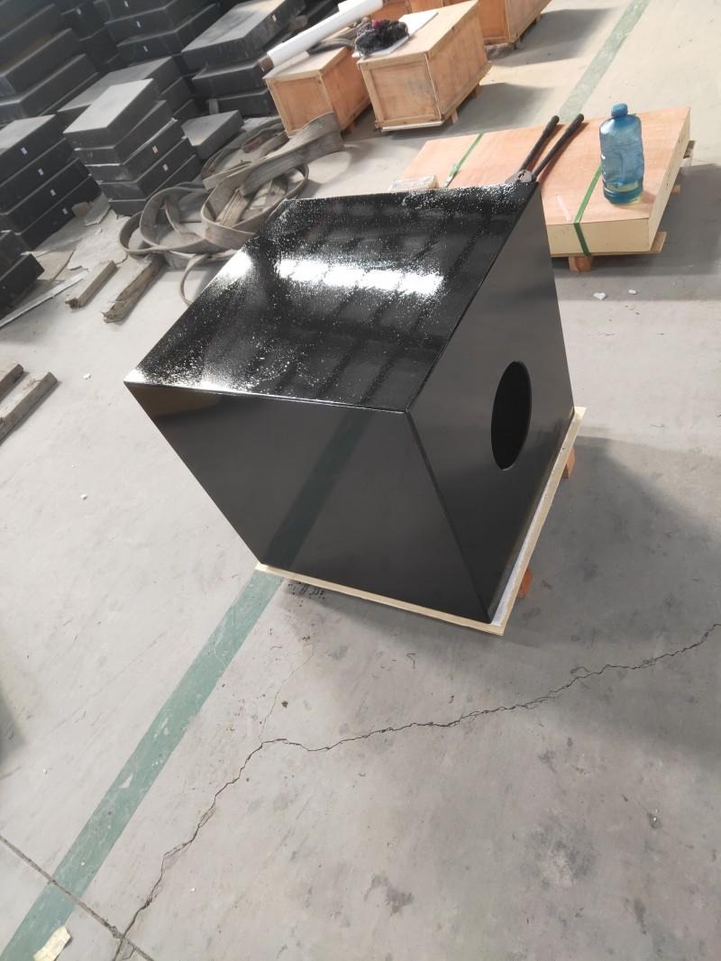 供应/3C认证大理石方箱技术要求与用途/花岗岩方箱厂家现货