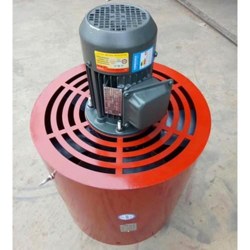 变频调速电机通风机G200F外置电机风机大风量电机散热风机