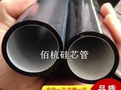 吹缆硅芯管有效的施工方法