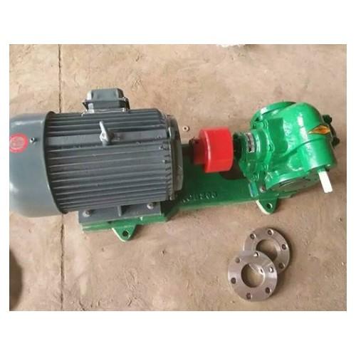 江西齿轮泵厂家加工-世奇泵业-厂家订购KCB齿轮泵