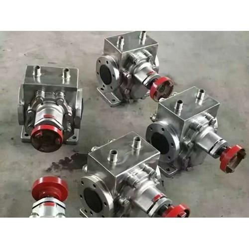 陕西不锈钢泵厂家加工-世奇油泵-定购RCB不锈钢泵