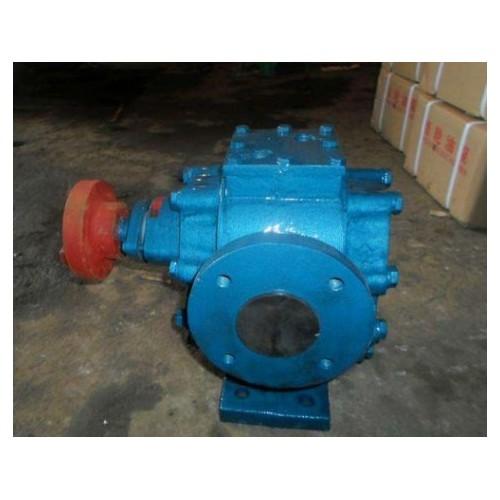 安徽沥青泵生产企业~世奇油泵~厂家加工RCB沥青保温泵