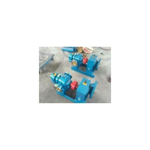 内蒙古高粘度泵制造厂家_世奇油泵_订做LC罗茨泵
