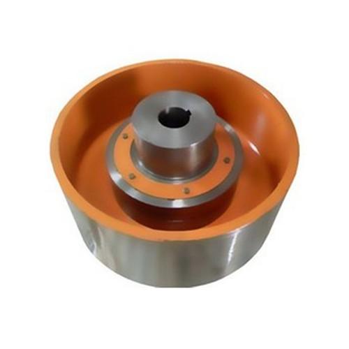 四川弹性联轴器制造厂家/朗动传动机械/厂家生产鼓形齿联轴器