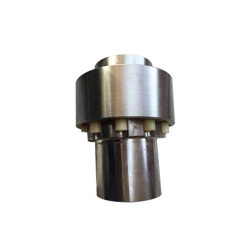 江苏弹性柱销联轴器制造厂家/朗动传动机械/销售蛇形弹簧联轴器
