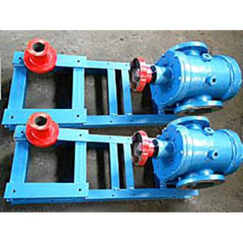 新疆不锈钢泵制造企业~海鸿泵阀~厂家订制保温齿轮泵