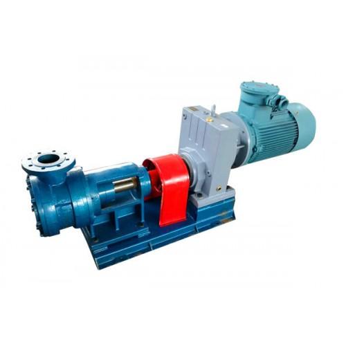 重庆@高粘度泵价格「巨兴工业泵」齿轮油泵@优良设计