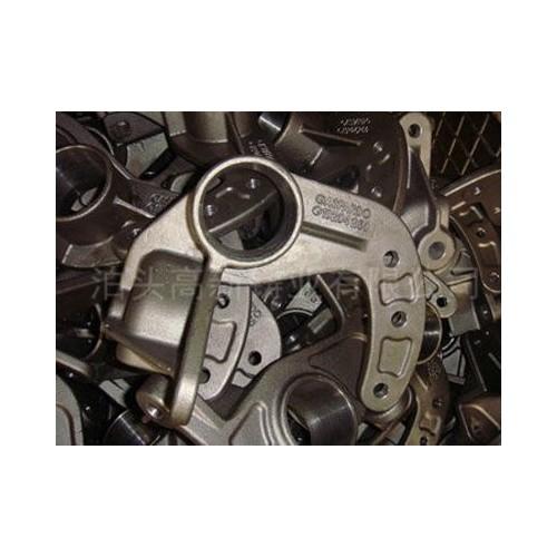 江苏南京铸钢铸造件「高新铸业」大型铸钢件厂家