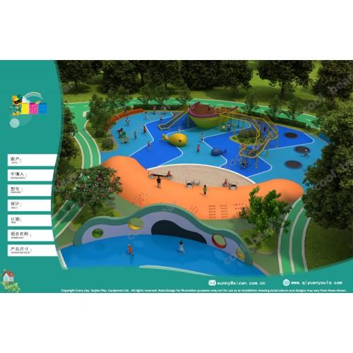 安徽户外游乐设施,儿童滑滑梯,社区设施器材,公园设施器材