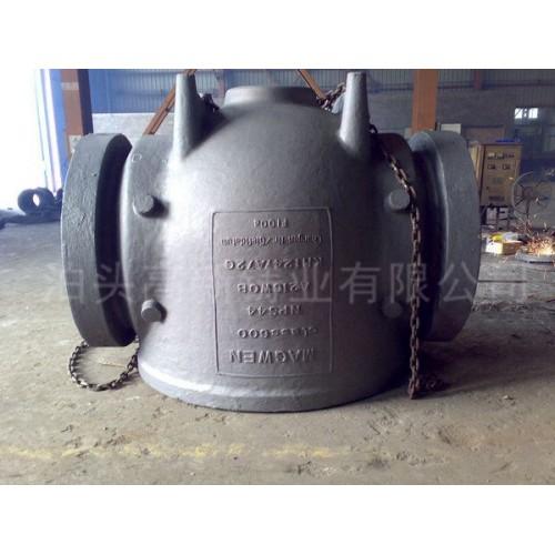 福建福州大型铸钢件「高新铸业」铸钢件售后良好