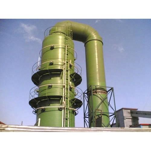 内蒙古脱硫除尘器现货直供/河北科发除尘设备质优价廉
