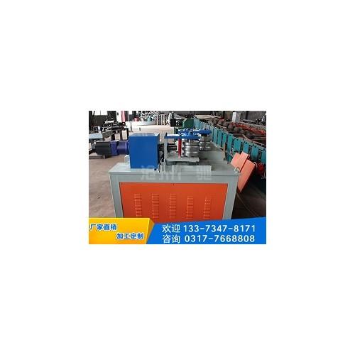 内蒙古大棚弯管机/沧州广驰机械/接受订做弯弧机