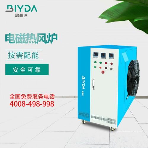 碧源达12-30KW电磁热风炉 电磁热风炉厂家