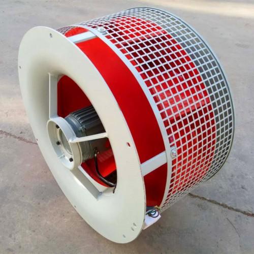 电控柜专用风机FDL-3#柜顶冷却风机电控柜风机250W