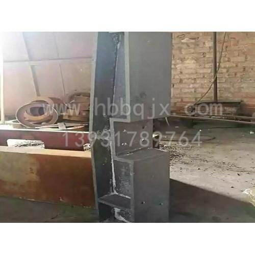 湖南铸铁护栏支架订做_泊泉机械制造
