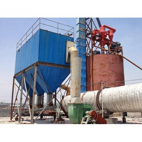 天津锅炉布袋除尘器现货供应/河北科发除尘设备售后三包