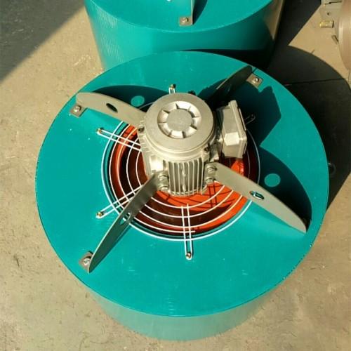 外置变频通风机GL-280电机强冷风机厂家定做离心风机
