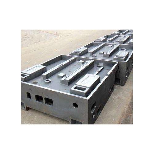 广西机床铸件订制加工/华港机械铸造有限责任公司