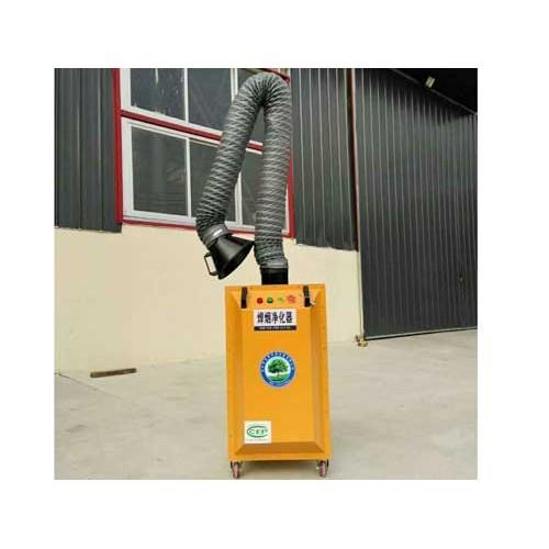 河北移动式焊烟除尘器求购「荣飞环保」移动式除尘器|诚信经营