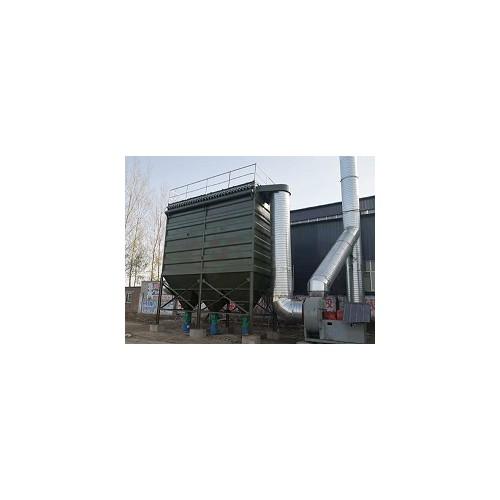 宁夏脉冲单机除尘器/超洁环保