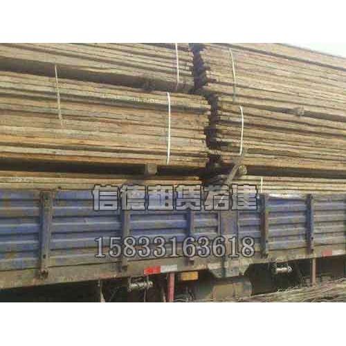 武清木跳板租赁出租费用[信德建筑器材]木架板搭建搭拆