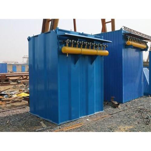 河南脉冲布袋除尘器制造厂家/河北新达除尘设备有限公司