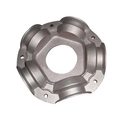 江苏铝铸件-韩集兴达铝铸件厂家
