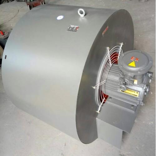 GBL/GBF防爆离心风机防爆电机用强冷风机隔爆型离心风机