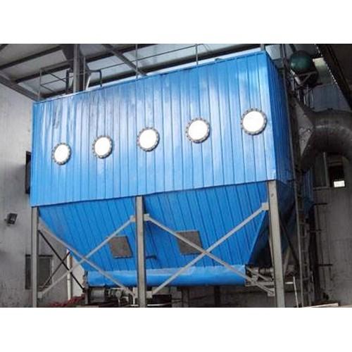 甘肃布袋除尘器加工~辉科环保制造PPC气箱式脉冲除尘器