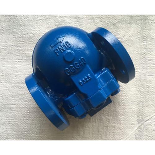 SUNA23型杠杆浮球式疏水阀 厂家倒置桶疏水阀