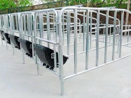 母猪产床&种类繁多「旺农畜牧设备」北京猪用母猪产床
