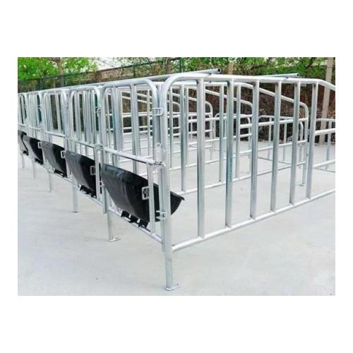 母猪产床&价格从优「旺农畜牧设备」陕西双体母猪产床