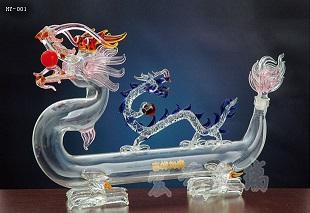贵州手工艺酒瓶生产订做 河间宏艺玻璃量大从优