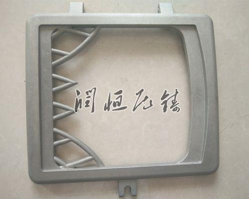 甘肃压铸件企业~泊头润恒压铸加工订做铝压铸件