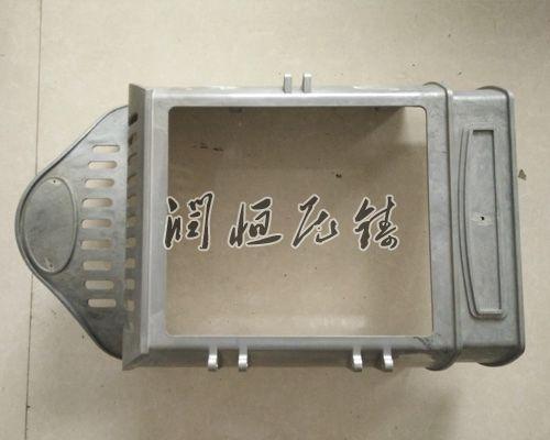 江苏压铸铝件生产/泊头润恒压铸加工订制压铸铝件