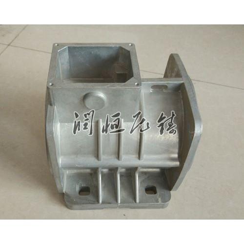 黑龙江铸铝件企业/河北润恒压铸设备厂家加工铸铝件