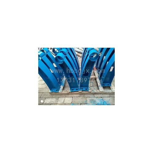 吉林铸铁桥梁支架~河北泊泉机械制造加工厂家