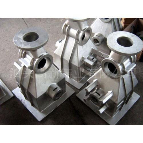 甘肃兰州不锈钢铸造@「高新铸业」大型不锈钢铸件/供应