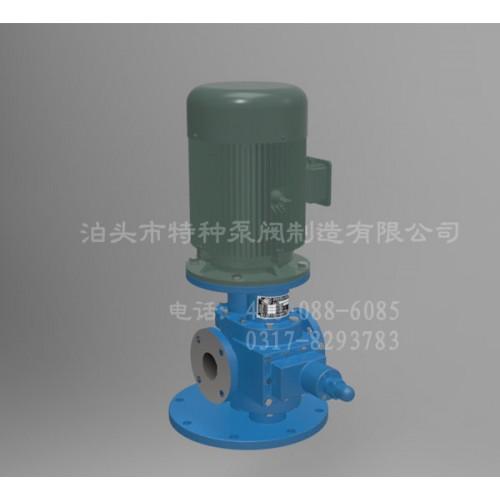 山东油泵特制-泊头特种泵-厂价直营圆弧齿轮泵