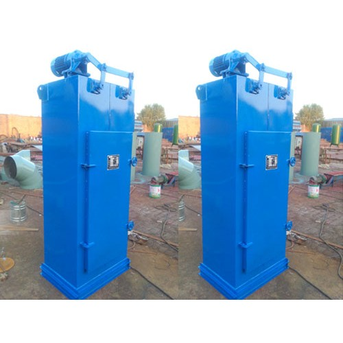江西脉冲单机除尘设备订制厂家|宇成蓝天环保加工单机除尘器
