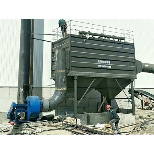山西单机除尘设备加工~东华顺通环保设备订制气箱脉冲除尘器