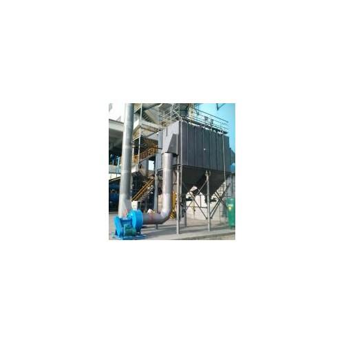 宁夏脉冲单机除尘设备制造/新疆东华顺通供应气箱脉冲除尘器