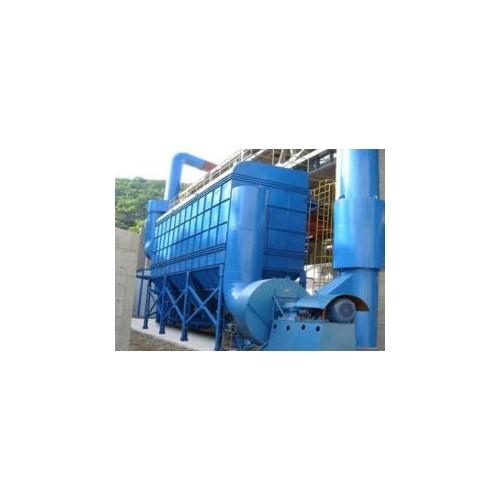 湖南单机布袋除尘器生产~东华顺通环保设备生产脉冲除尘器
