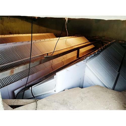 甘肃兰州屋脊式除雾器@「永博环保」屋脊式不锈钢除雾器出售