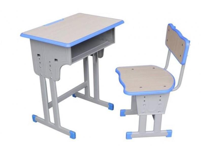 福建学生课桌椅生产企业~河北鑫磊厂价出货~可定做